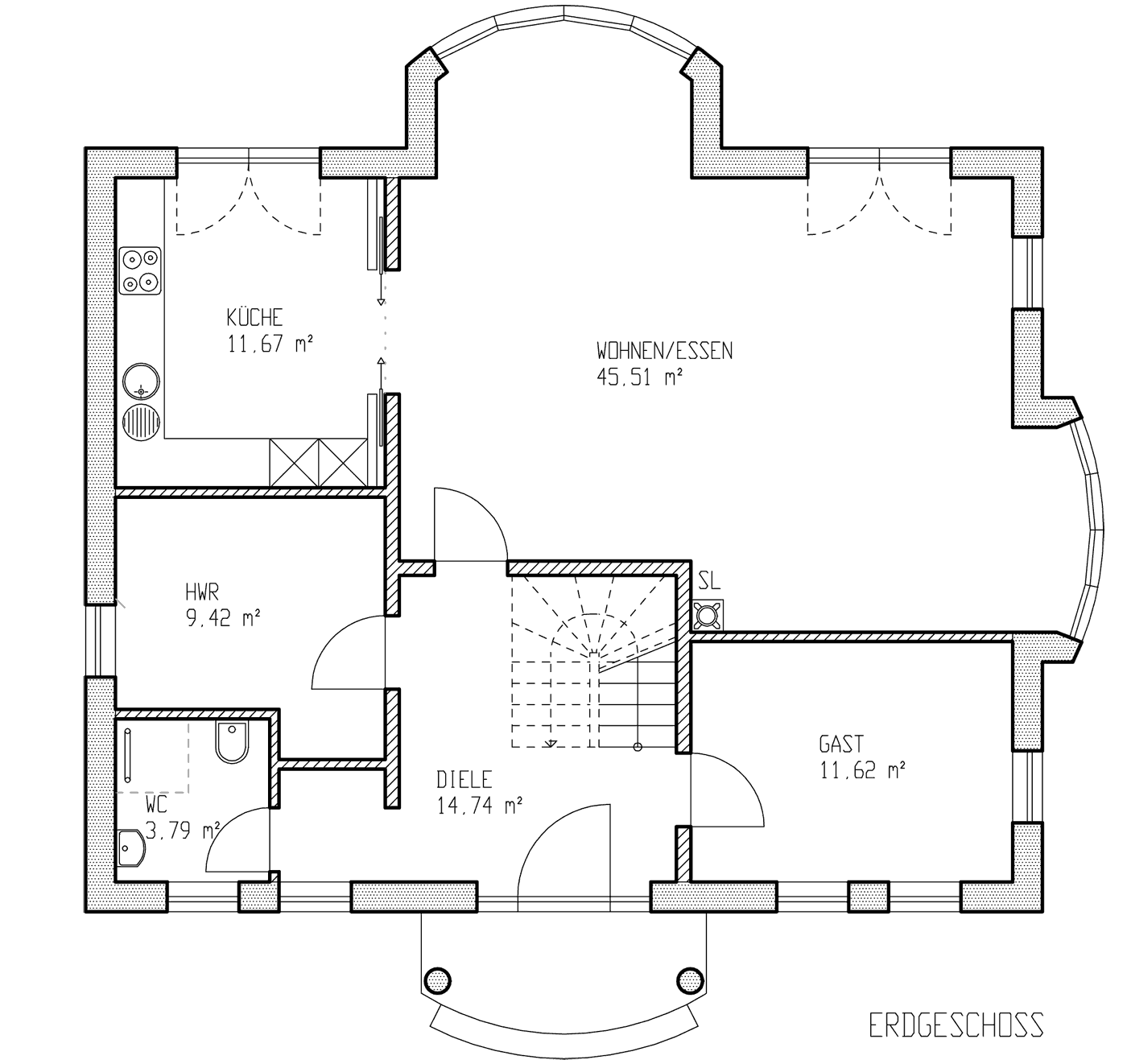 individuelle-mansardenvilla-doppelgarage-grundriss-eg